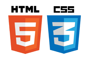 Banner HTML5 CSS3