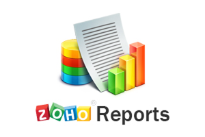 Banner Zoho Reports