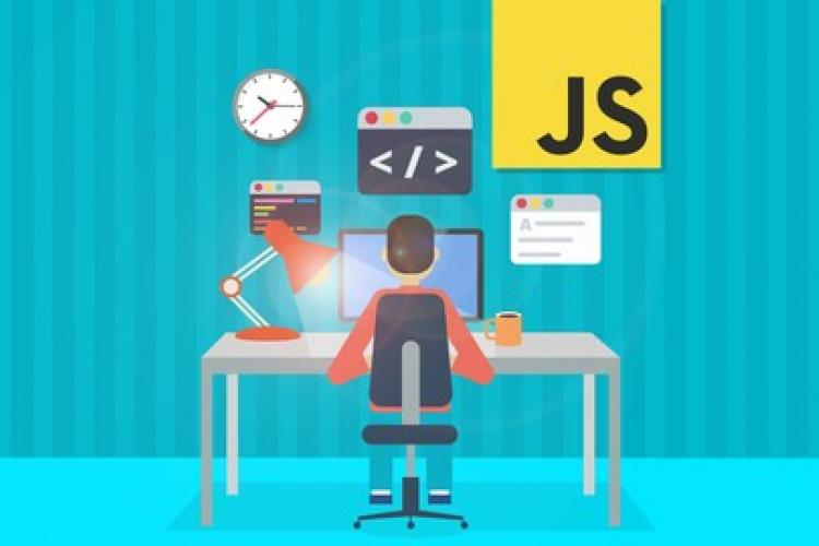 Desarrollador Javascript Full Stack en Murcia